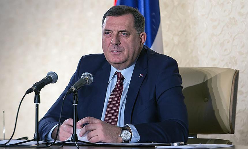 """""""ANP je izmišljena stvar bošnjačke političke elite"""""""