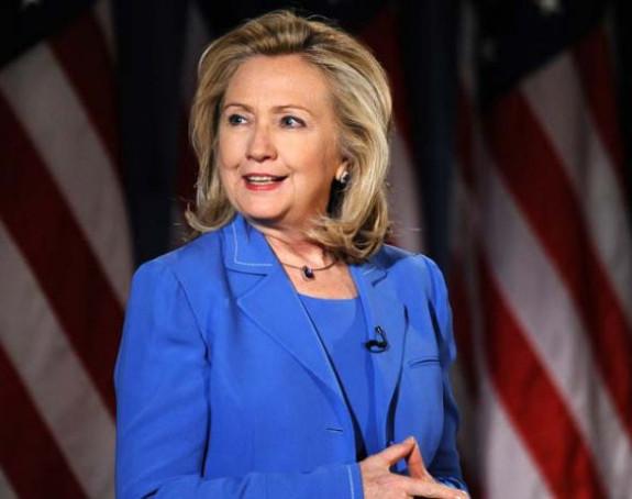 """Novinar """"sahranio"""" Hilari Klinton"""