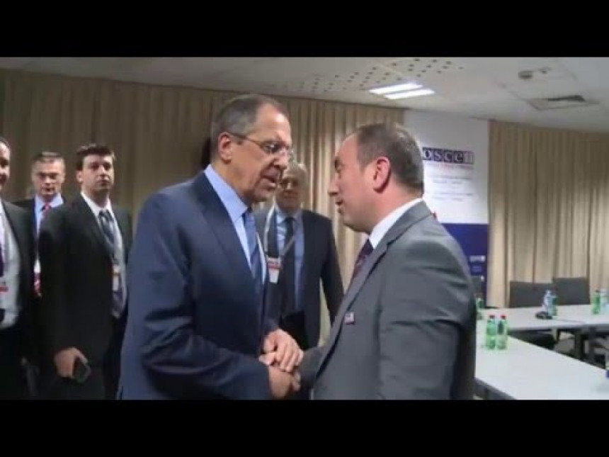 Nema opstrukcije, Lavrov dolazi