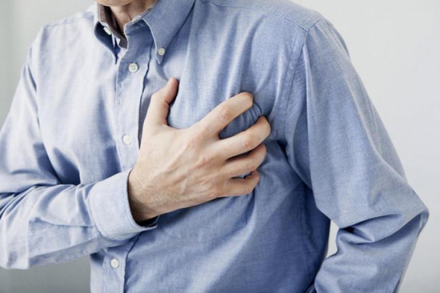 Defibrilatori na javnim mjestima?