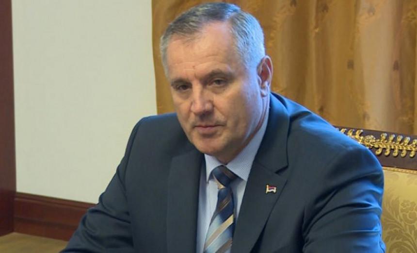 Višković užasnut stanjem u GO SNSD-a u Bijeljini
