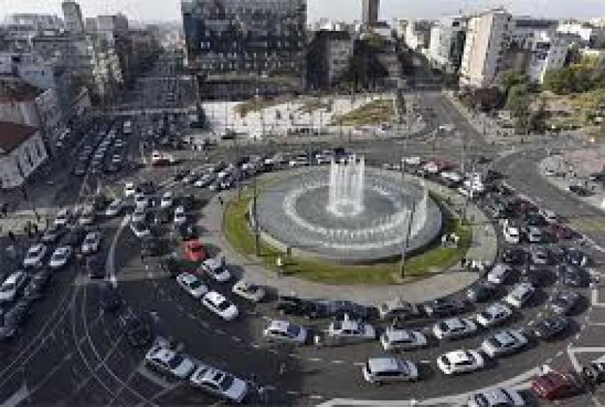 Taksisti u BG prekidaju štrajk