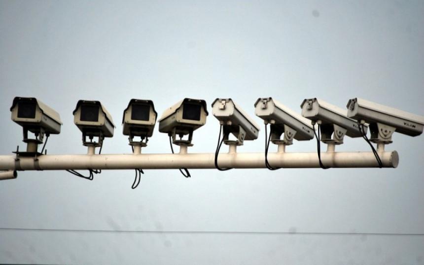 Ulice u Bijeljini snimaće uskoro 100 kamera