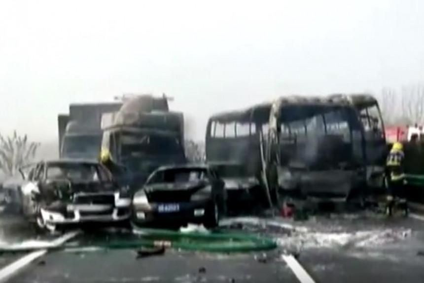 Na istoku Kine poginulo 18 ljudi