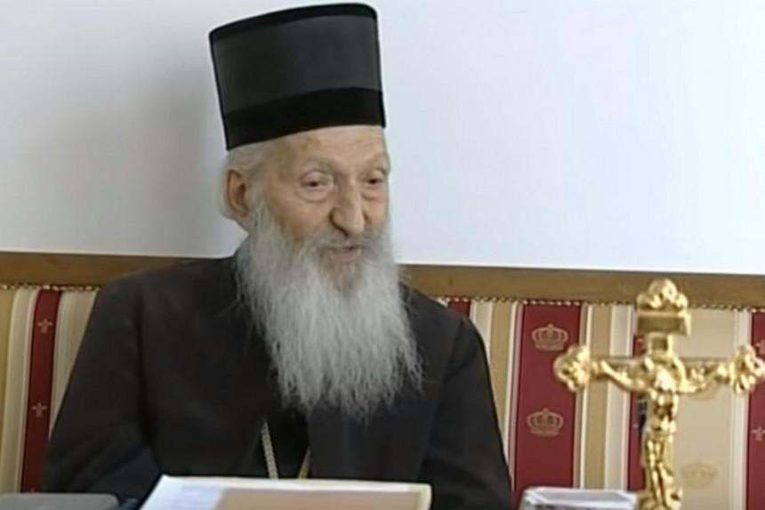 Desetogodišnjica smrti srpskog patrijarha Pavla