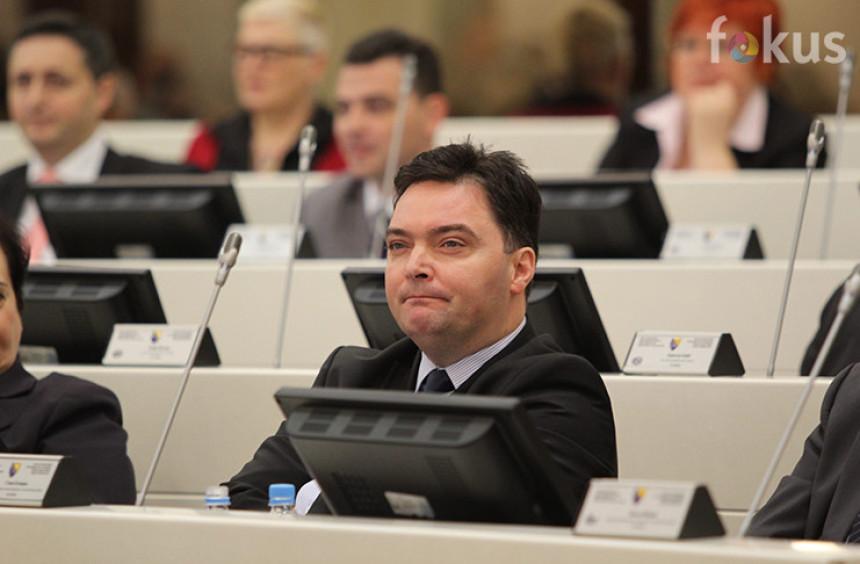 Predomislio se SNSD: Prekidaju blokadu PS BiH?!