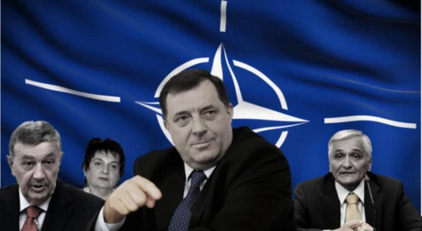 Dodik nije protiv NATO saveza