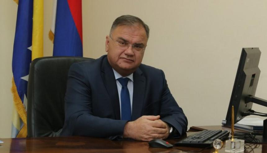 Радмановић донио одлуку за НАТО