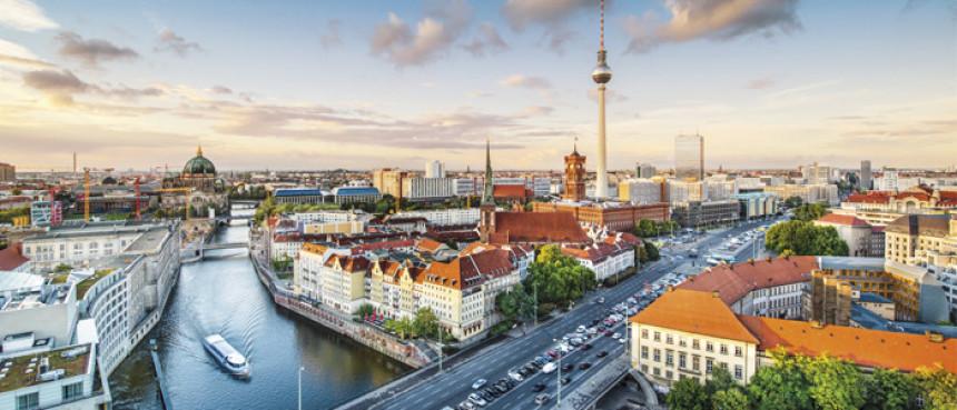 Ni u Njemačkoj nije sjajno kao što svi misle