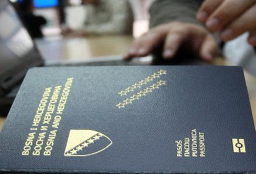 Nove promjene u pasošima BiH