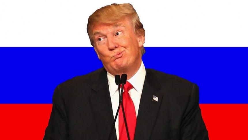 Šta Tramp traži za ukidanje sankcija?