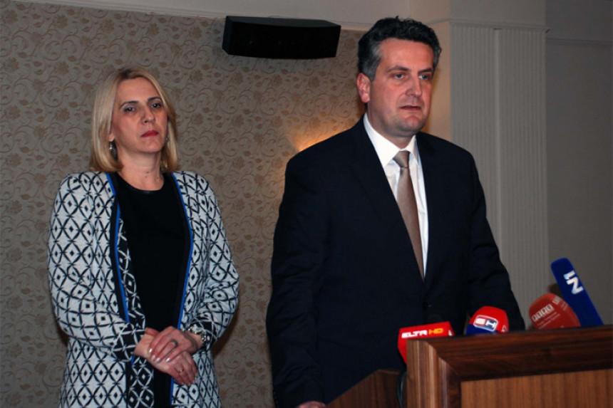 Vlada će pomoći organizaciju EJOF
