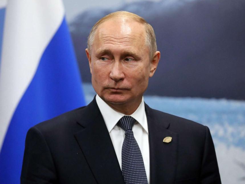 Šta je Putin poručio Srbiji?