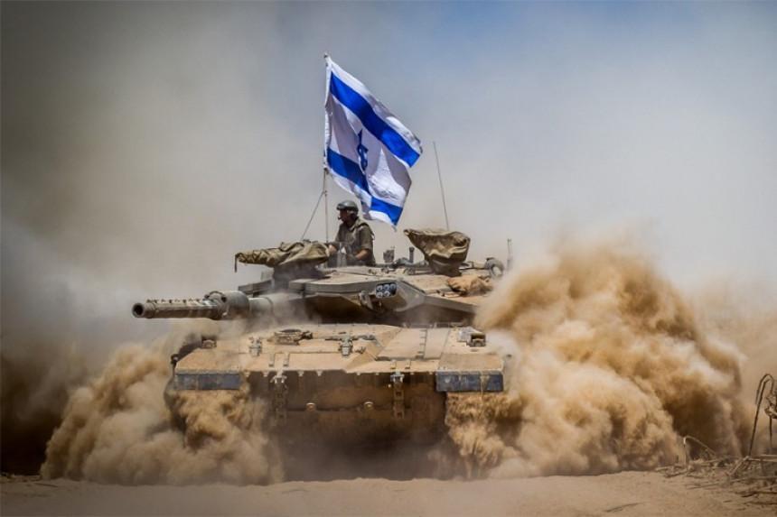 Sukob: Izrael će napasti Iran?