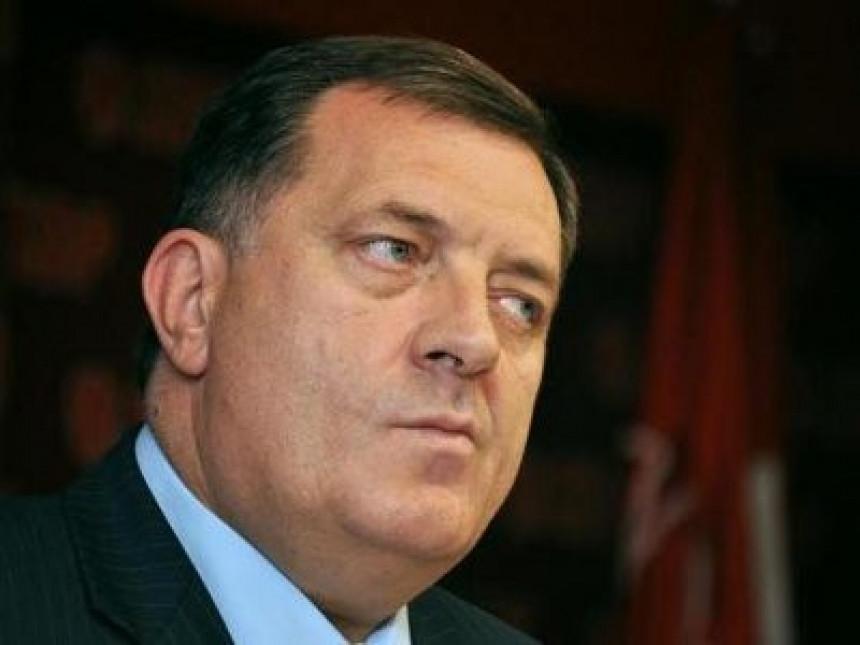 Dodik najavljuje osvetu