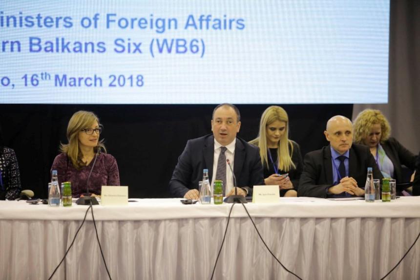 Važni projekti za Zapadni Balkan