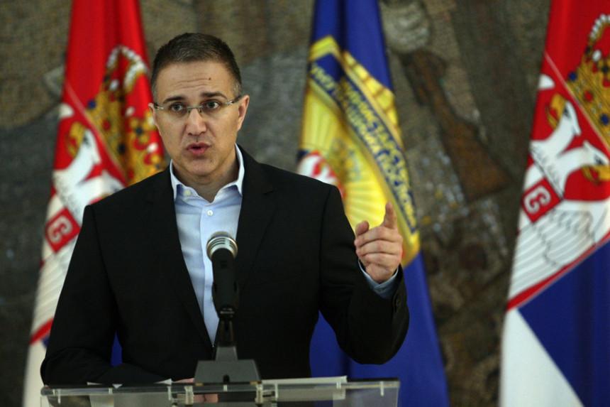 Ministar: Nećemo tolerisati nasilje
