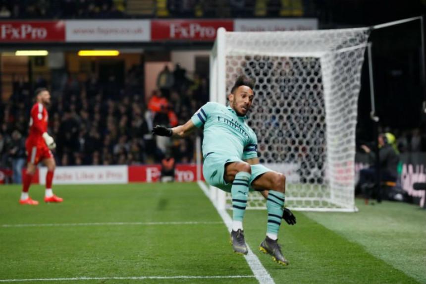 PL: Peta, lakat i Arsenal je opet na svom mjestu!