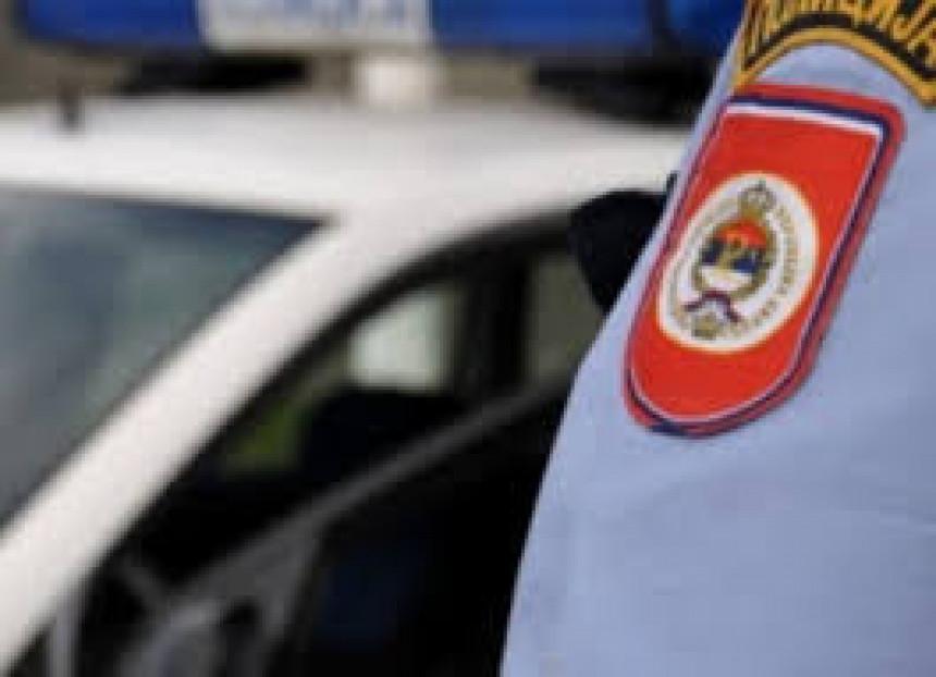 Bijeljina: Pijani napali dva policajca