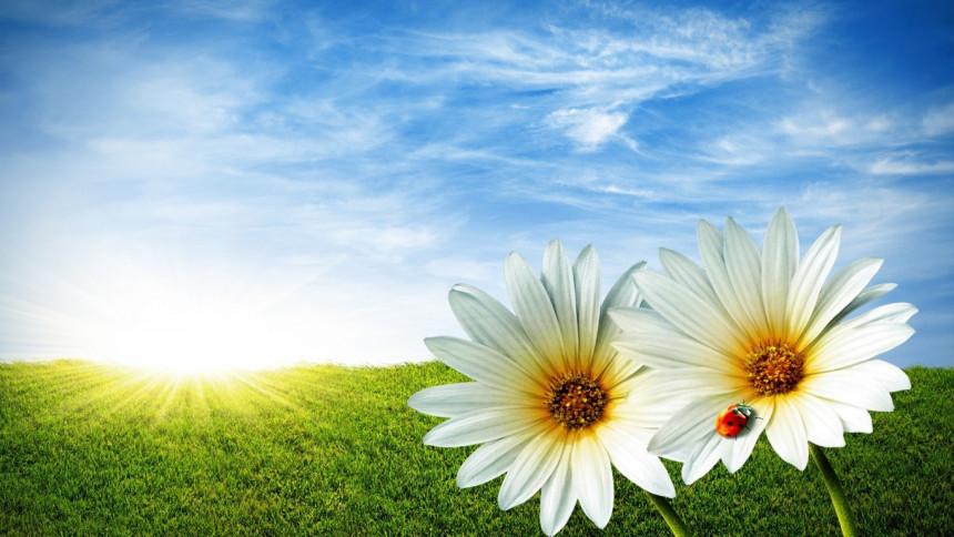Danas pretežno sunčano vrijeme