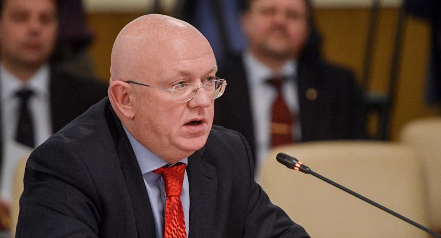 Rusija: Kosovski projekat propada