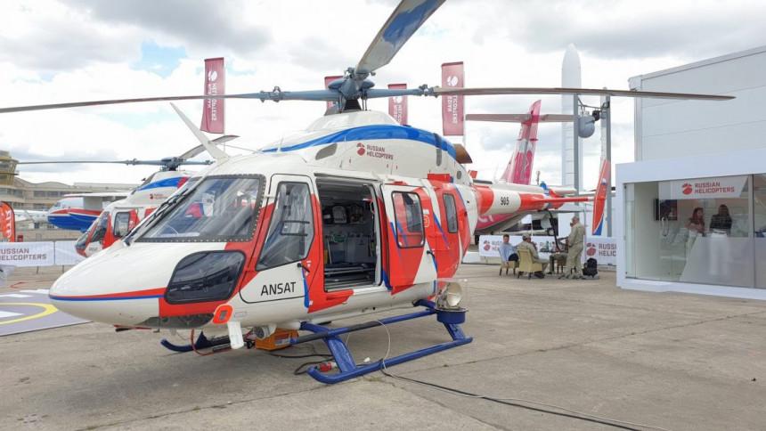 Srpska kupuje helikoptere koje nema Evropa, a ima Rusija, Kina i J.Koreja