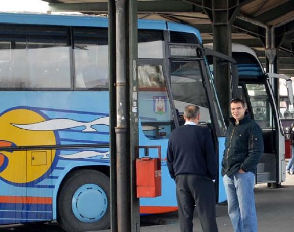U susret školi: Besplatan tehnički pregled autobusa