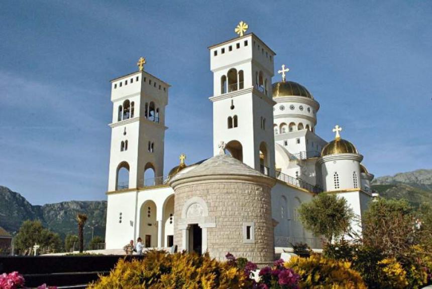 U Americi replika Lovćenske crkve