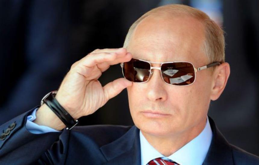 Otkriveno lažno Putinovo pismo