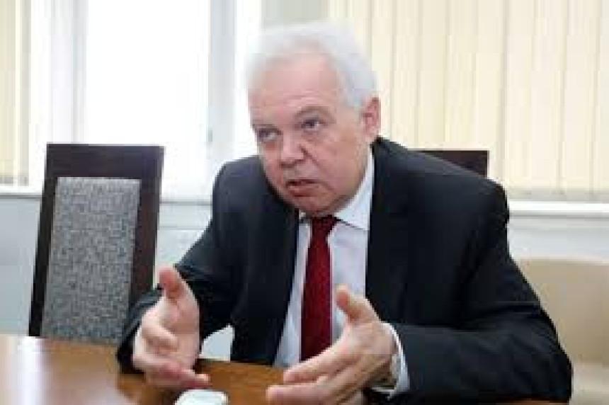 Ivancov: Nisu potrebne nove alternative BiH