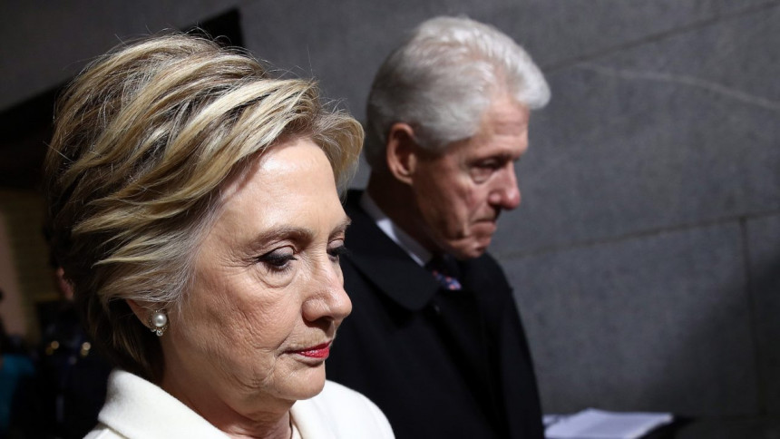 Hilari govorila o Klintonovoj aferi