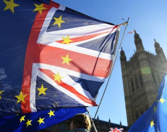 Bregzit: Evropa sprema ''plan B''