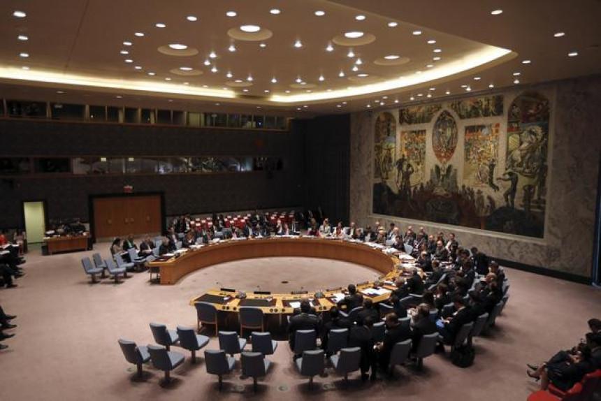 SB UN danas ponovo o turskoj akciji u Siriji