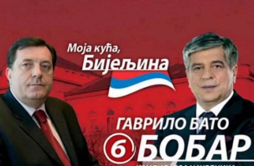 Nakon Bobar banke pala i Banka Srpske