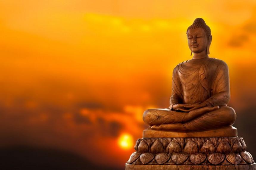 Naučnici vjeruju da su pronašli Budine posmrtne ostatke