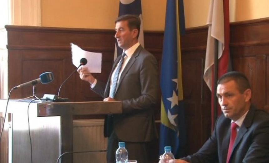 Đurđević zamjenik gradonačelnika