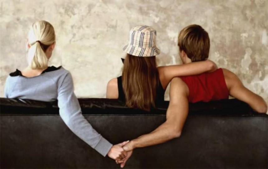 Zašto žene varaju muževe sa mlađima?