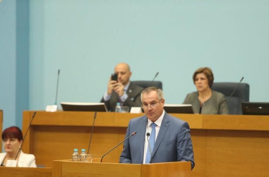 Višković-Povećati konkurentnost privrede