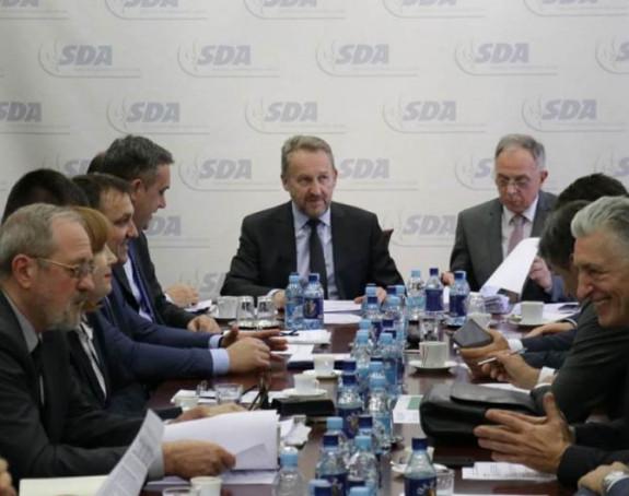 Poznata imena kandidata SDA za Savjet ministara