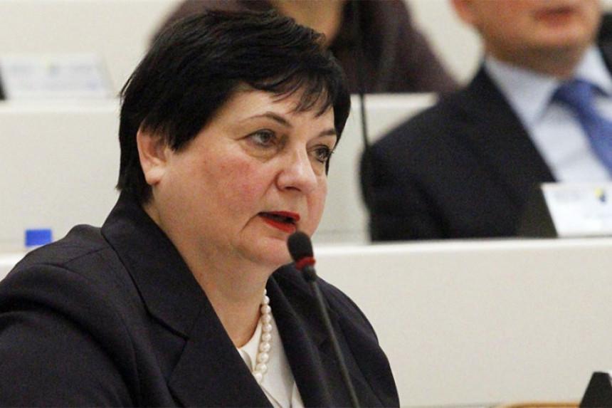 Majkić: Pritisci u Minist. odbrane BiH