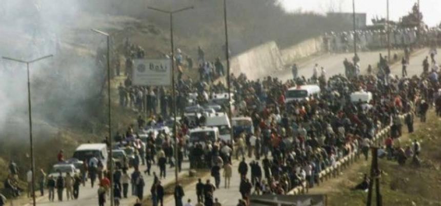12 godina od pogroma Srba sa Kosmeta