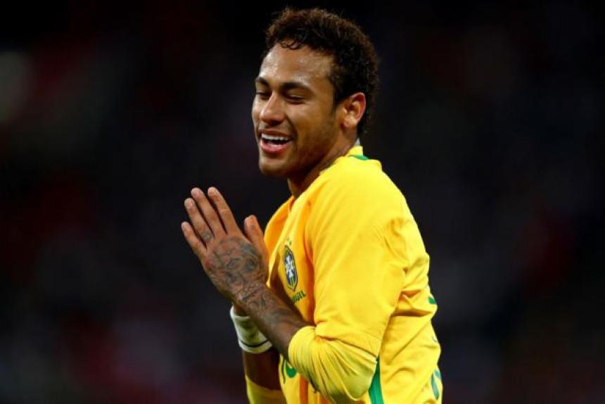 Nejmar: Ovo Svjetsko prvenstvo mora biti moje!