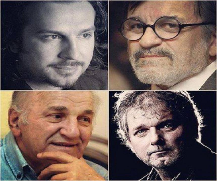 Za samo dvije godine umrlo 10 glumaca