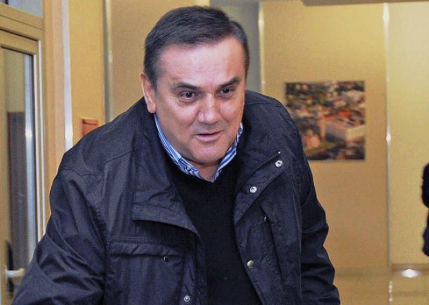 Mile Radišić optužuje Lukača