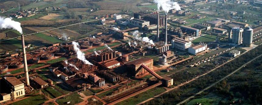 Alumina platila 43,5 miliona KM