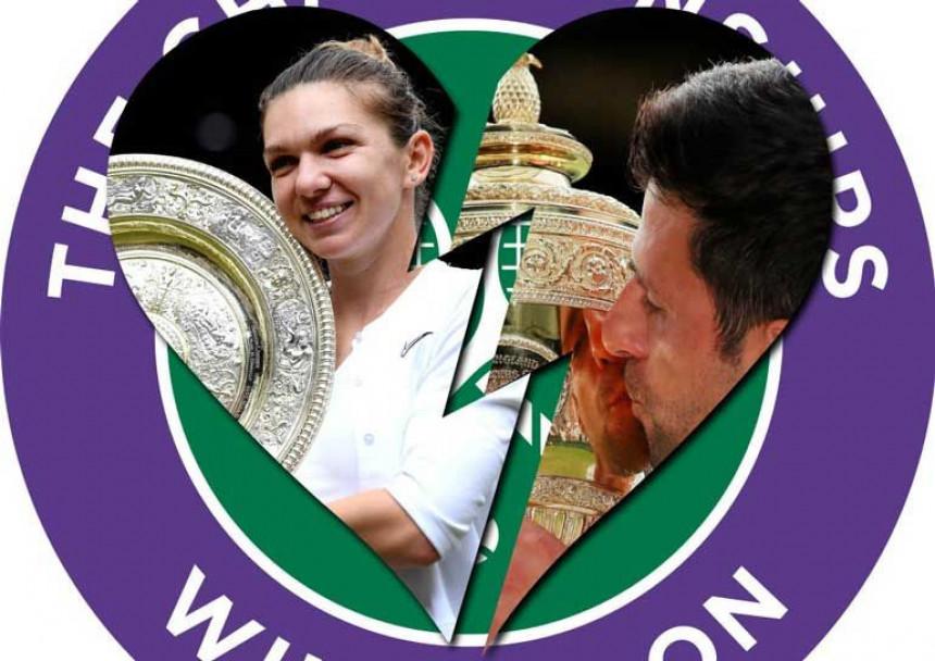 Ona ga je čekala, ali Novak nije mogao!