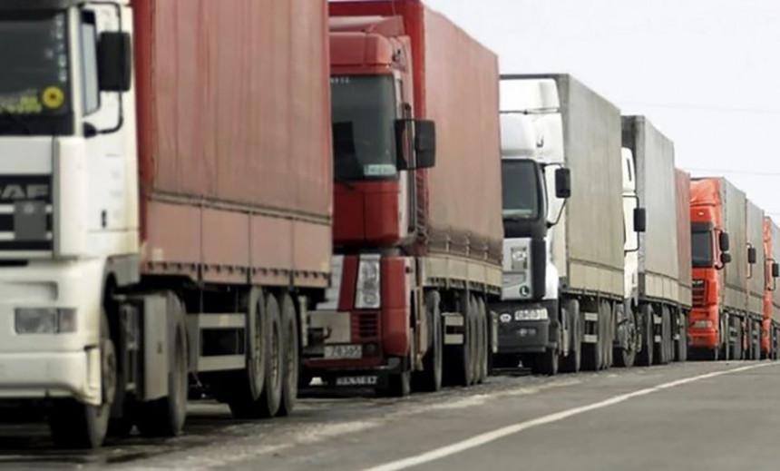 Odluka Rusije: Žene mogu da voze kamione
