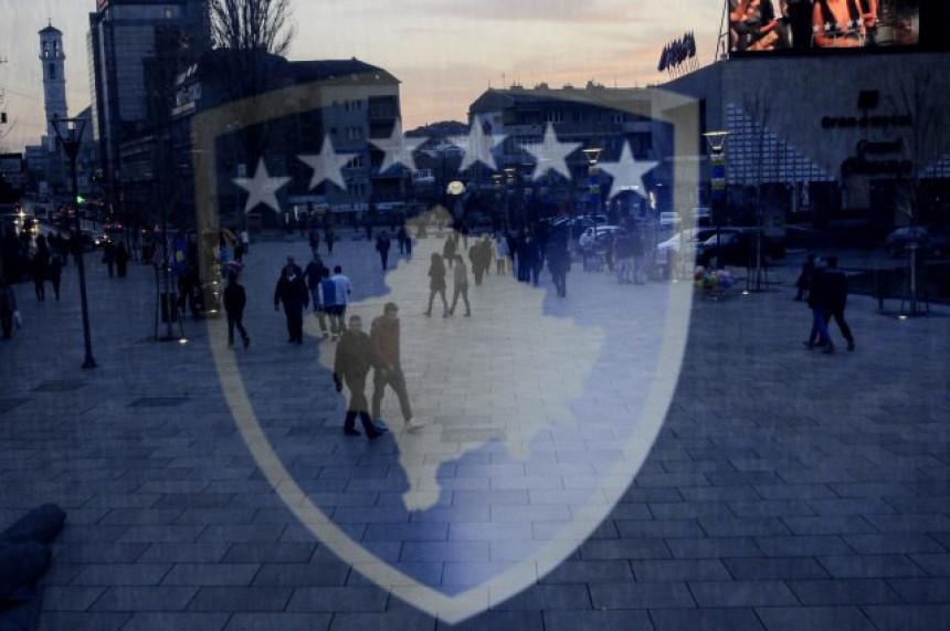 Rusija ulazi u rešavanje pitanja Kosova
