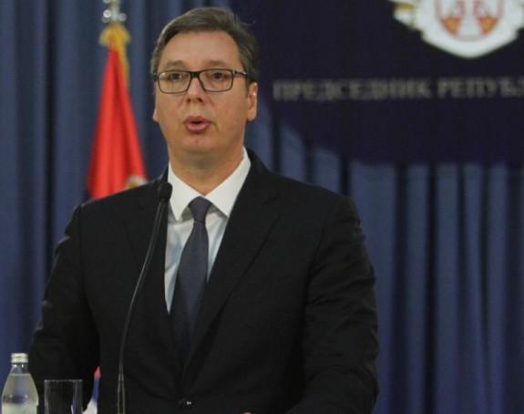 Sa Palmerom će biti priče i o Kosovu i regionu
