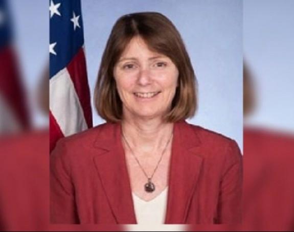 Amerikanka Ketlin Kavalec šefica OEBS-a u BiH